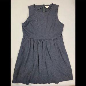 Jcrew mini dress